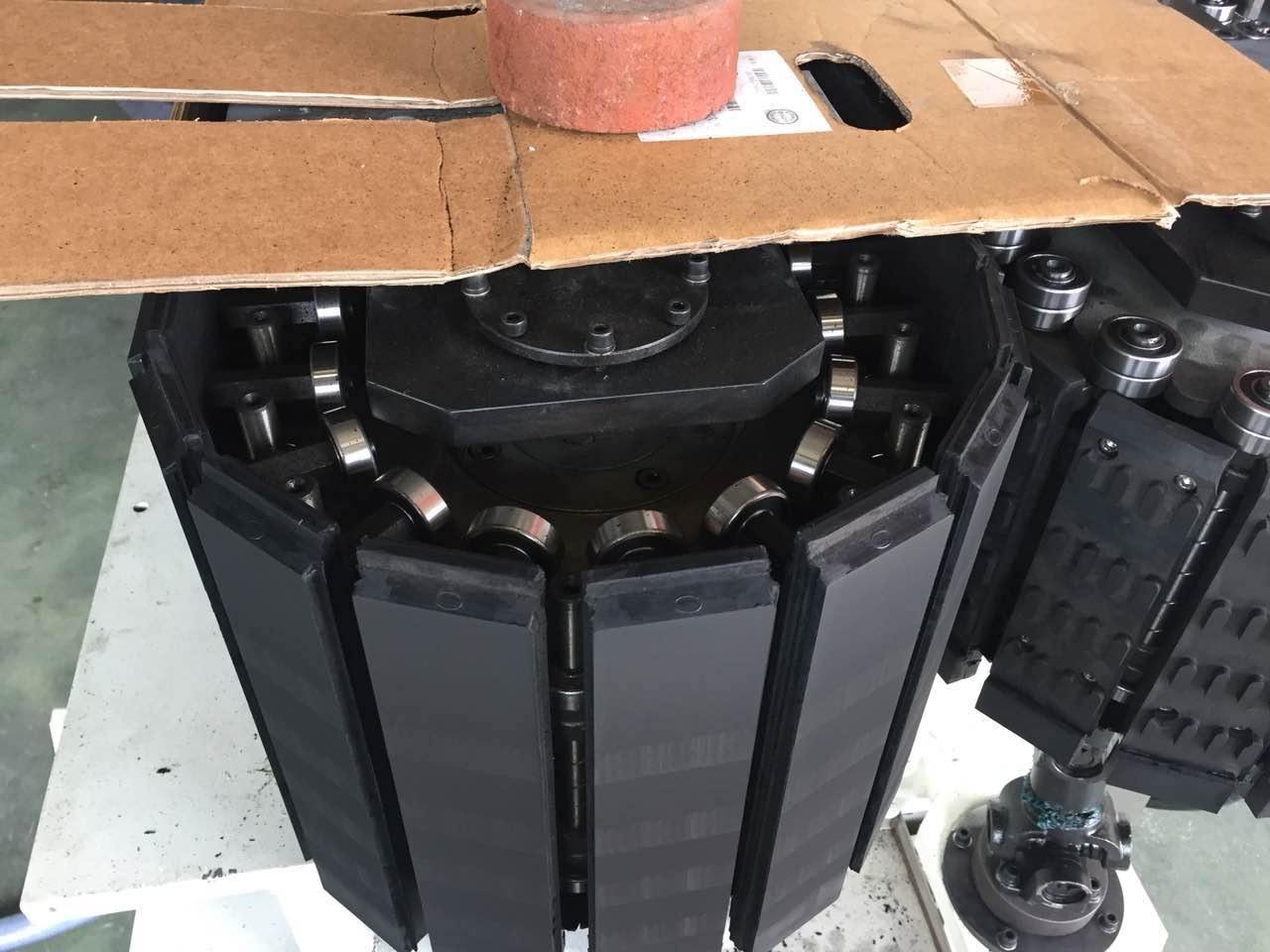 траки на станок для обработки стекла